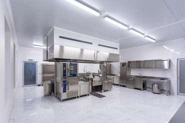 As Cozinhas